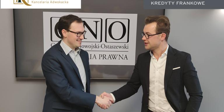 Kredyty frankowe i pomoc prawna dla frankowiczów Bydgoszcz - współpraca z kancelarią frankową Ostaszewski