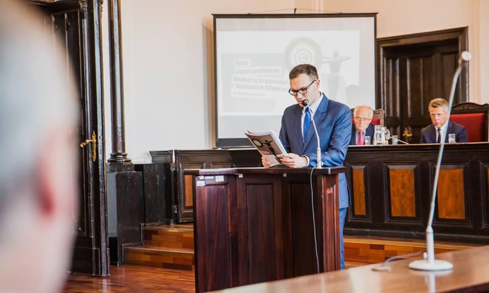 Adwokat Bydgoszcz Rafał Przybyszewski Kancelaria Frankowa